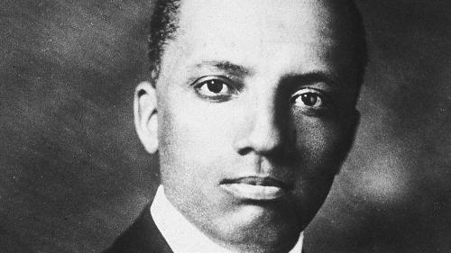 Carter G Woodson Young