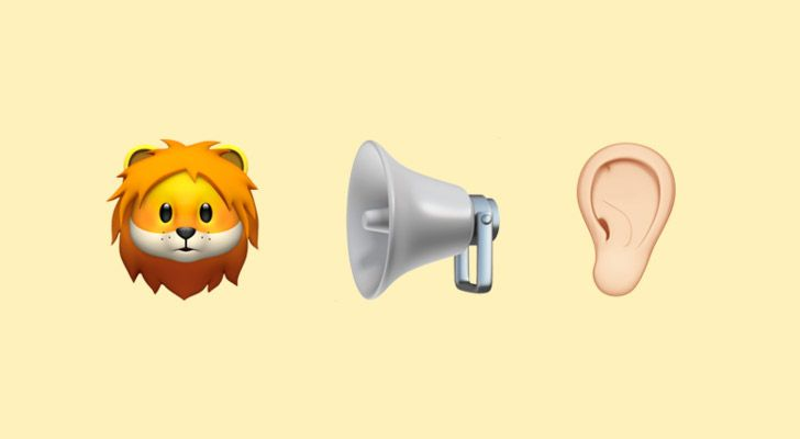 A lion's roar can be heard from 5 miles away.