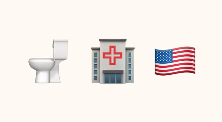 Each year there are more than 40,000 toilet related injuries in the United States.