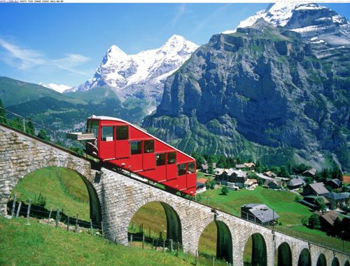 Suiza Pic