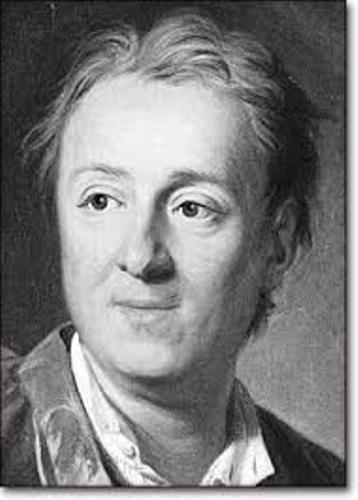 Fotos de Denis Diderot