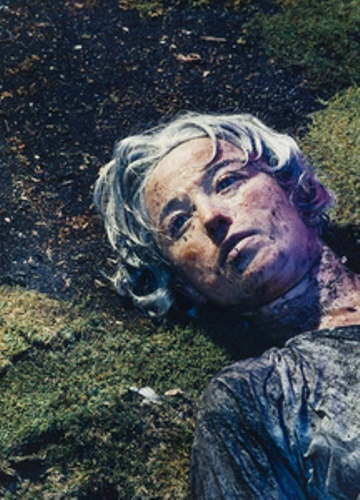 Foto de Cindy Sherman