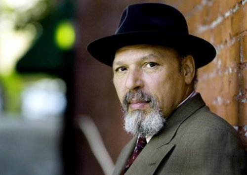 August Wilson Pic