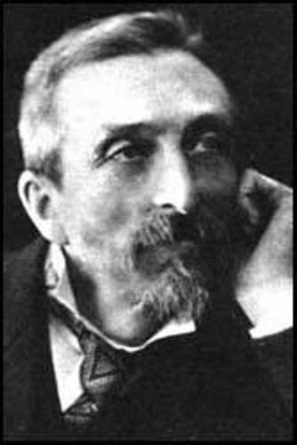 Charles Booth Pic