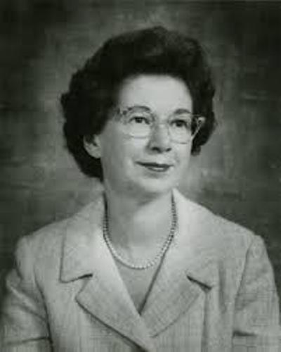 Beverly cleary joven